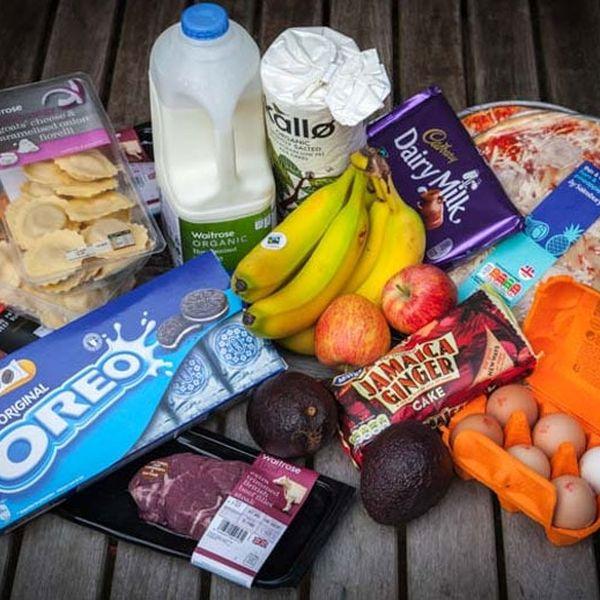 Imagem principal do produto Guia definitivo de dieta flexível