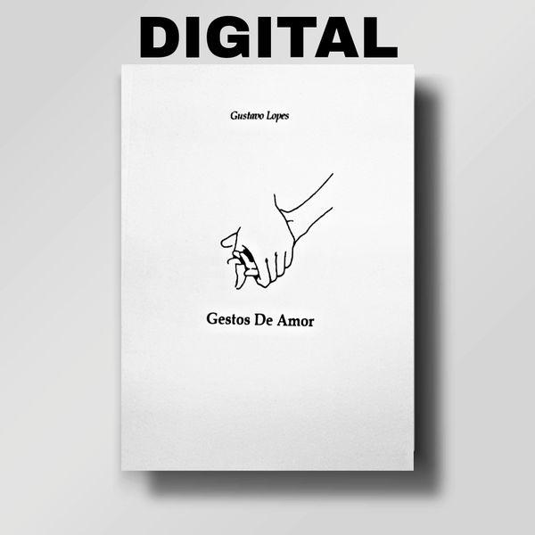 Imagem principal do produto Gestos de Amor (Versão Digital)