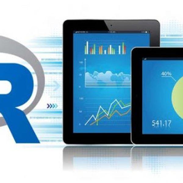 Imagem principal do produto Curso software R: do zero ao infinito