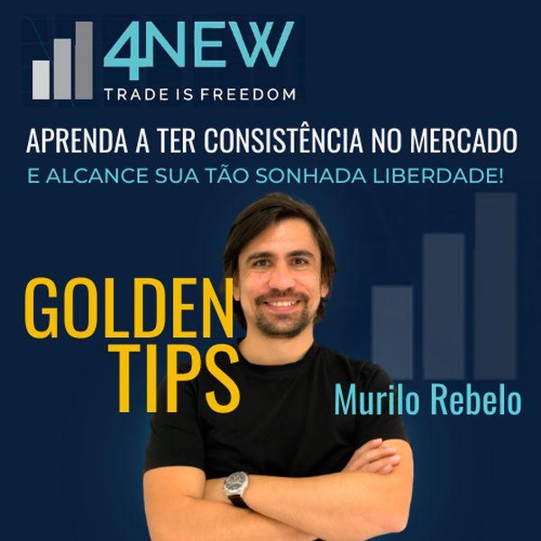 Imagem principal do produto Golden Tips