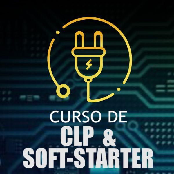 Imagem principal do produto Curso de CLP