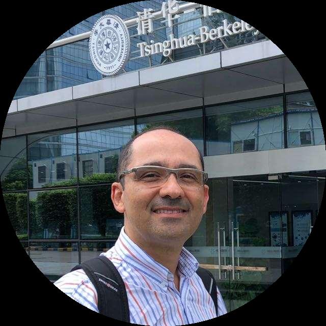Paulo M. - Investidor Serial em startups