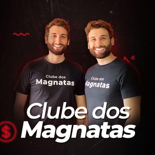 Imagem principal do produto Clube dos Magnatas