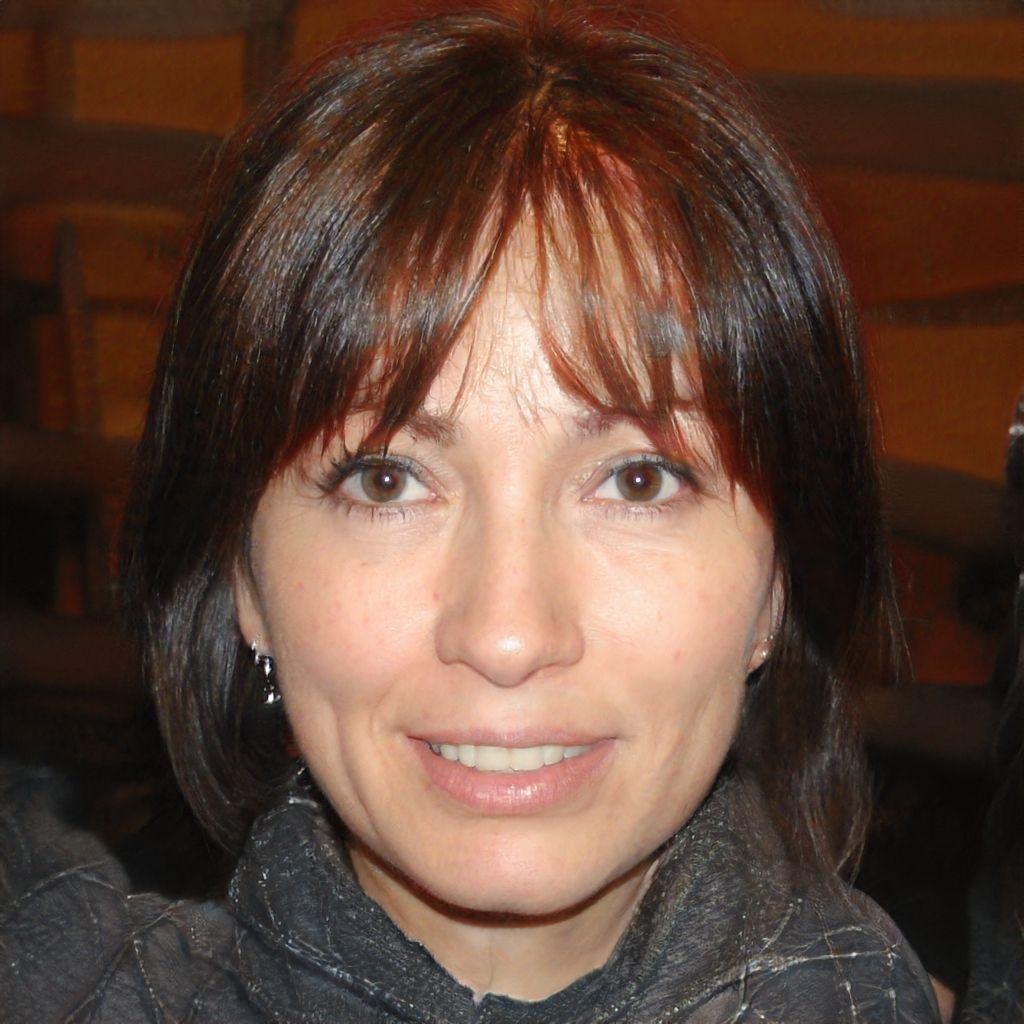 Martha Medina