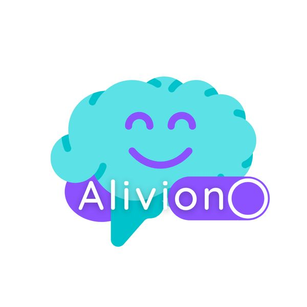 Imagem principal do produto Alivion - Sessões online toda semana!