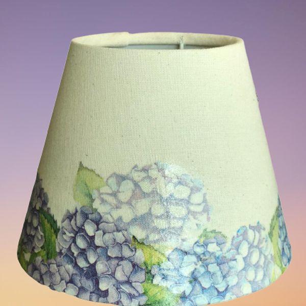 Imagem principal do produto Decoupage em Tecido