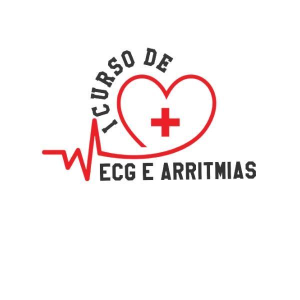 Imagem principal do produto I Curso de ECG e Arritmias