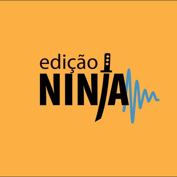 Imagem principal do produto Edição Ninja de Áudio