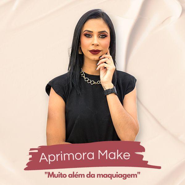 Imagem principal do produto AprimoraMake - Muito além da maquiagem.