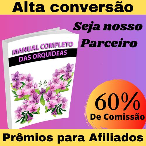 manual orquídeas
