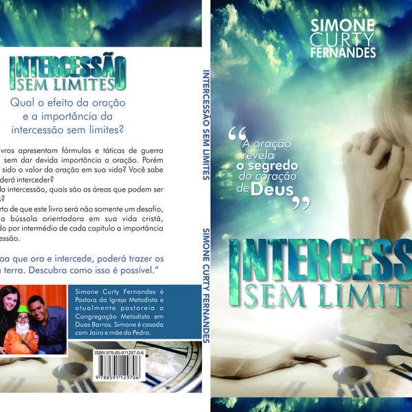 Imagem principal do produto Livro Intercessão sem Limites