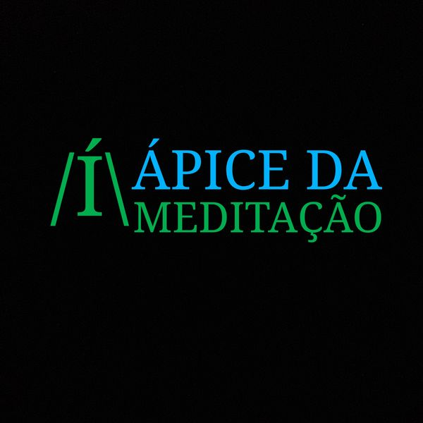 Imagem principal do produto /Í\ Ápice da Meditação