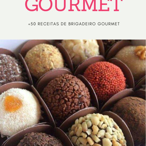 Imagem principal do produto Brigadeiro Gourmet