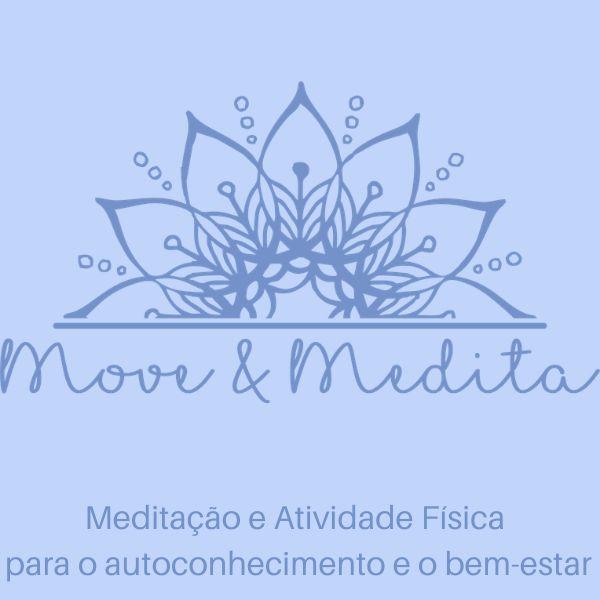 Imagem principal do produto Programa Move&Medita