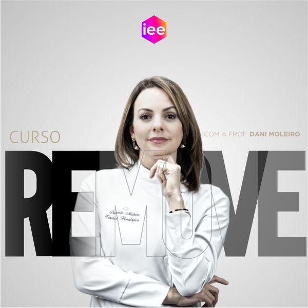 Imagem principal do produto Curso Remove
