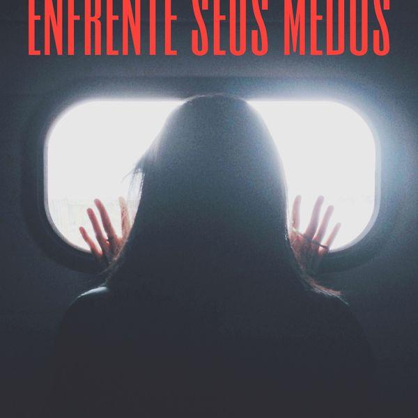 Imagem principal do produto ENFRENTE SEUS MEDOS