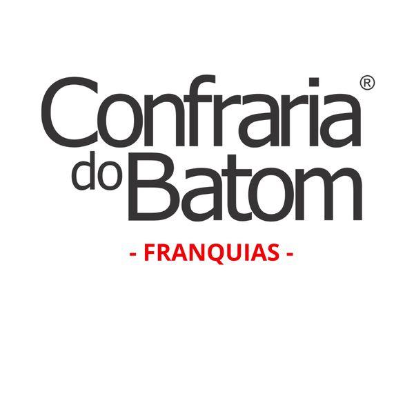 Imagem principal do produto Capacitação de Franqueadas CONFRARIA DO BATOM