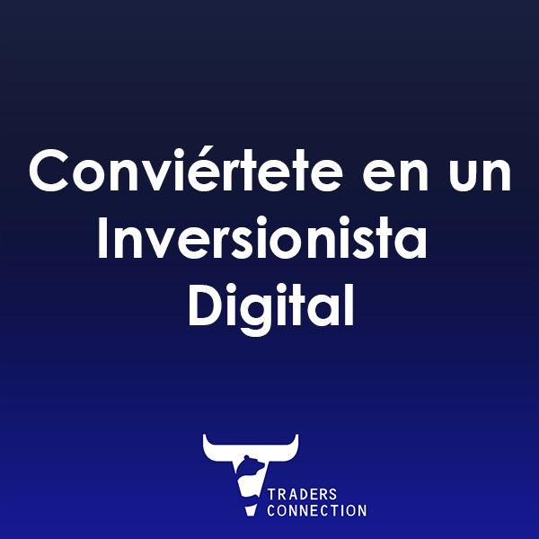 Imagem principal do produto Conviértete en un Inversionista digital