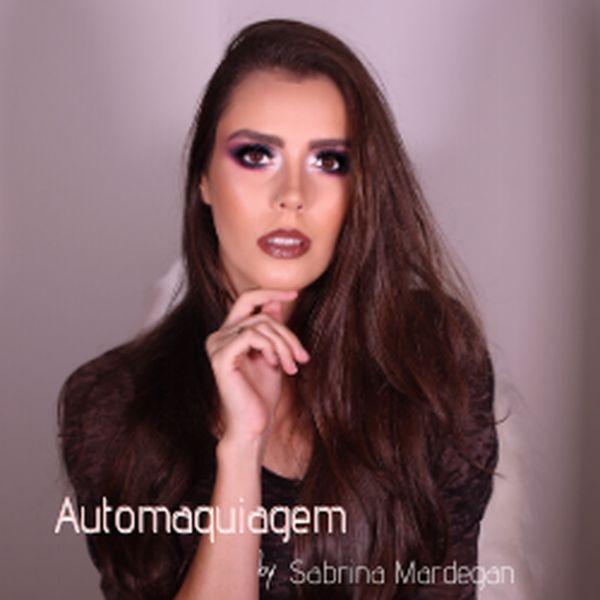 Imagem principal do produto DESMISTIFICANDO A AUTOMAQUIAGEM