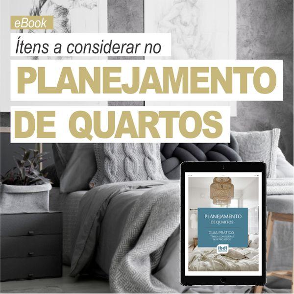 Imagem principal do produto Itens a Considerar no Planejamento de Quartos.