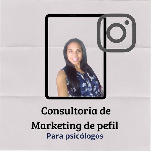 Imagem principal do produto Consultoria para psicólogos Instagram