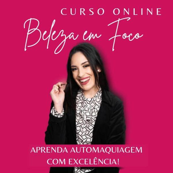 Imagem principal do produto BELEZA EM FOCO