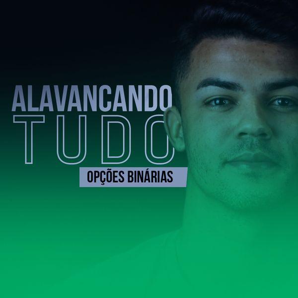 Imagem principal do produto ALAVANCANDO TUDO - SINAIS AO VIVO