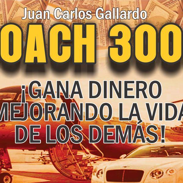 Imagem principal do produto COACH 3000 | GANA DINERO AYUDANDO A LOS DEMAS