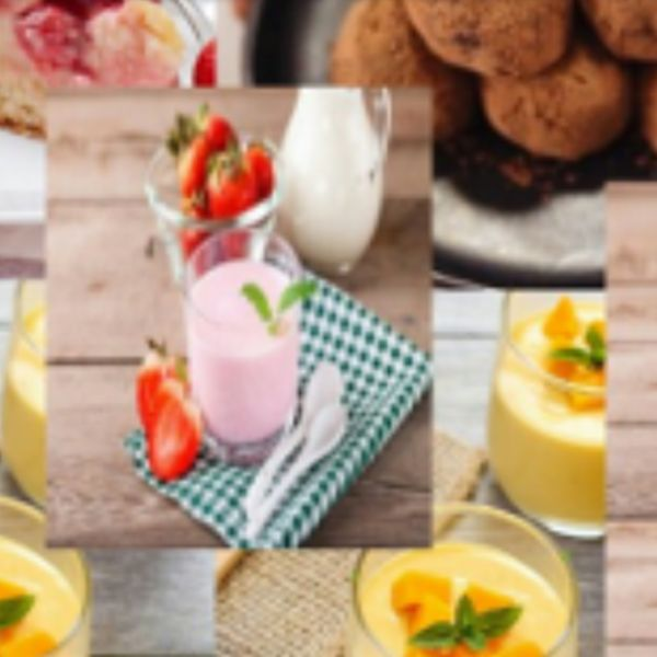 Imagem principal do produto Os melhores pratos