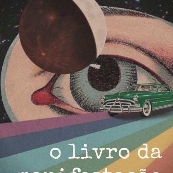 Imagem principal do produto O Livro da Manifestação
