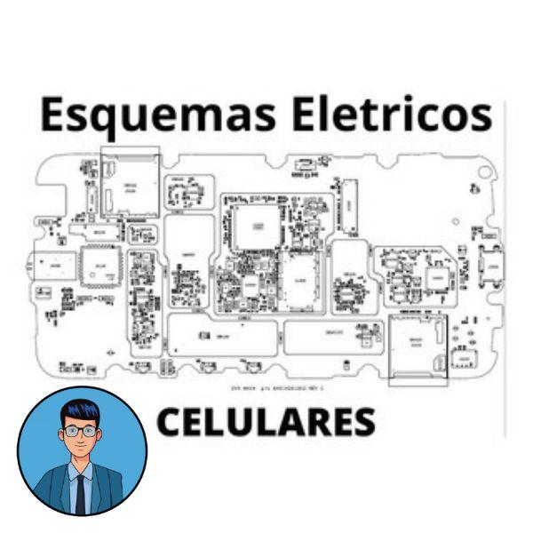Imagem principal do produto Esquemas para Celulares