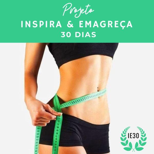 Imagem principal do produto INSPIRA E EMAGREÇA 30 DIAS