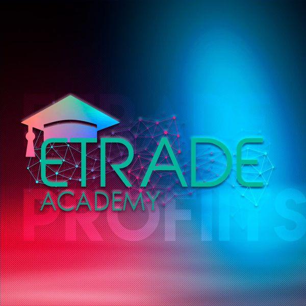 Imagem principal do produto ETRADE PROFITS ACADEMY