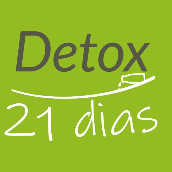 Imagem principal do produto Desafio 21 dias Detox