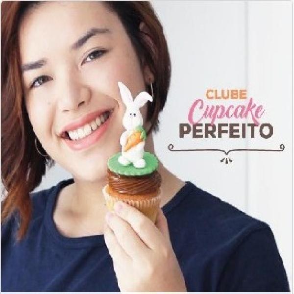 Imagem principal do produto Clube do Cupcake (decorações)