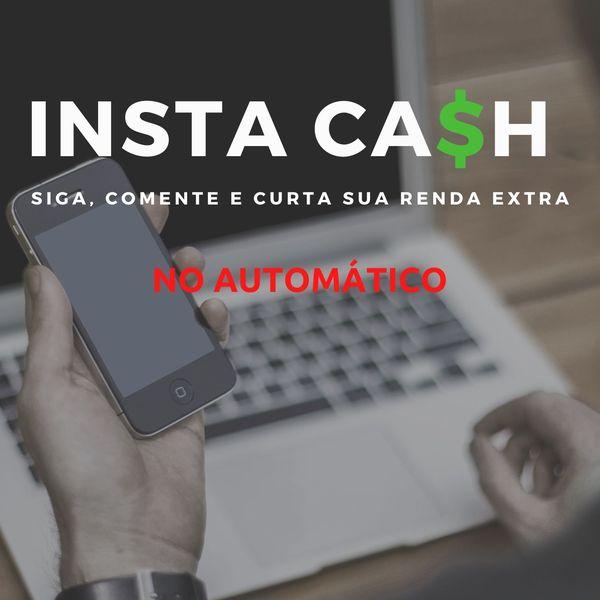 Imagem principal do produto InstaCash