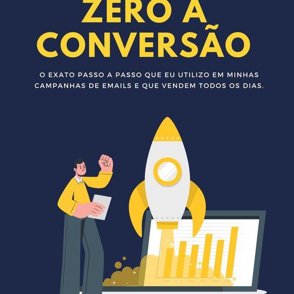Imagem principal do produto DO PONTO ZERO A CONVERSÃO.