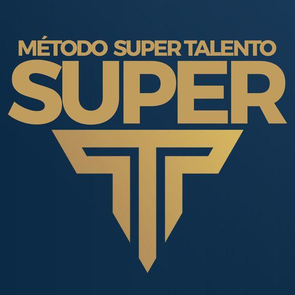 Imagem principal do produto Método Super Talento