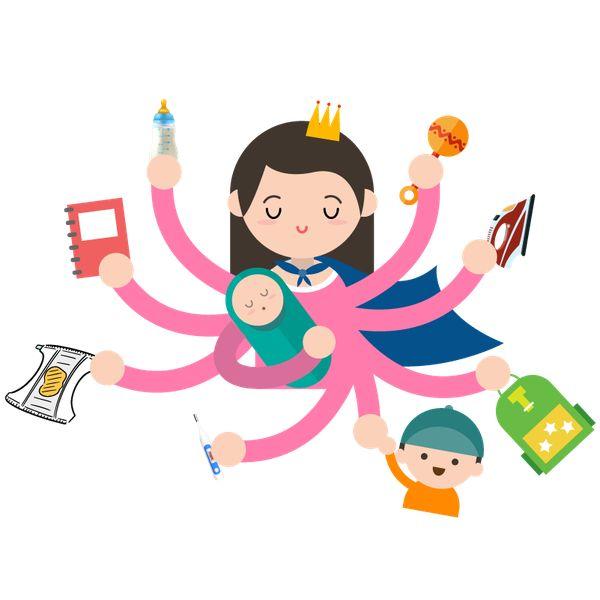 Imagem principal do produto Aspectos práticos do trabalho da babysitter