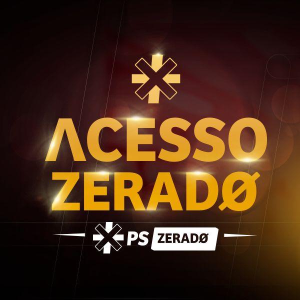 Imagem principal do produto Acesso Zerado - Assinatura