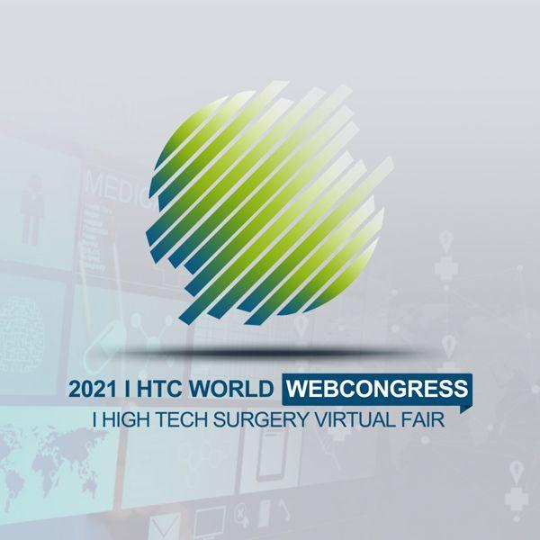 Imagem principal do produto I High Tech Surgery Virtual Fair - Webcongress