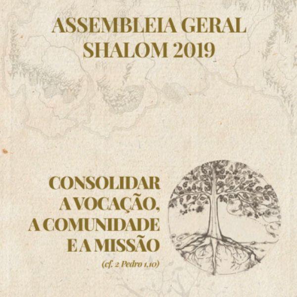 Imagem principal do produto Documento da Assembleia Geral 2020