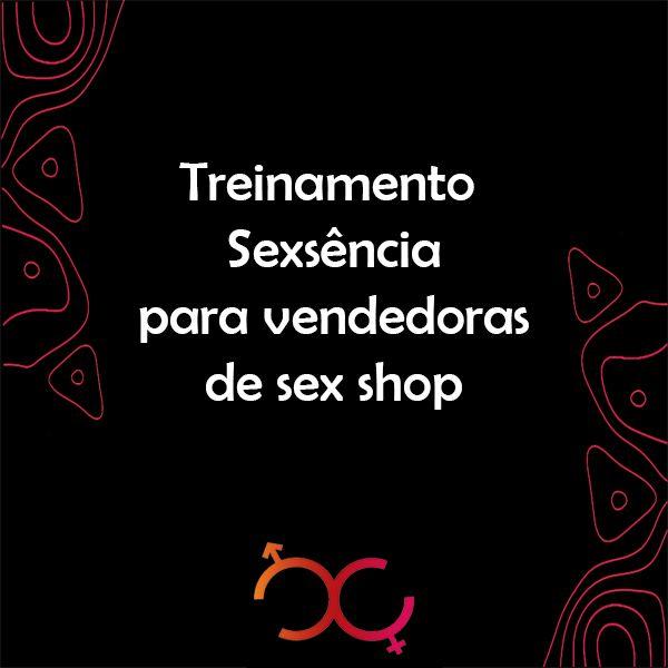 Imagem principal do produto Treinamento para donas e vendedoras de sex shop