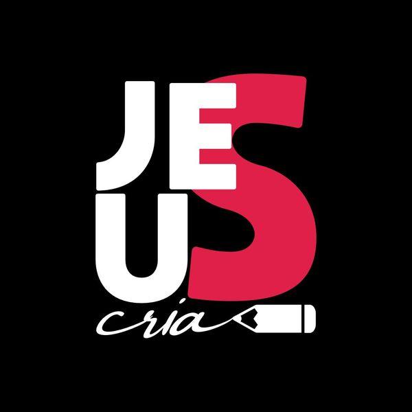 Imagem principal do produto JESUS CRIA silver