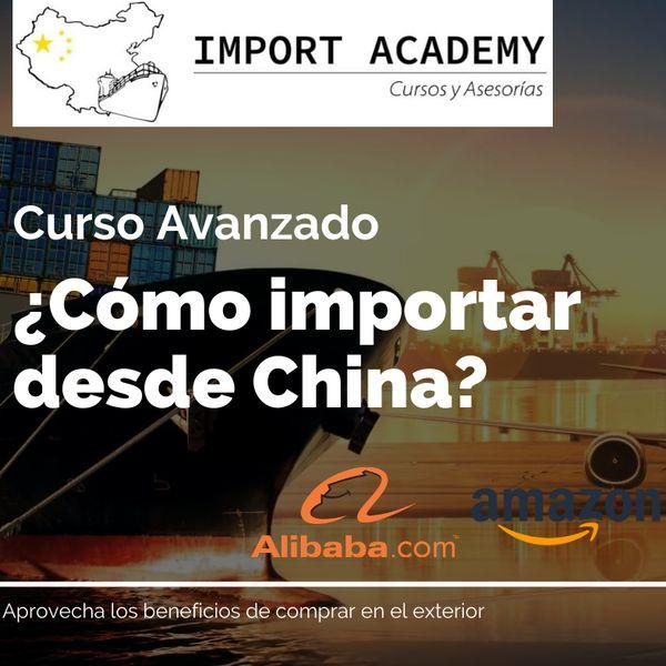 Imagem principal do produto ¿Cómo importar a Ecuador desde China y Usa?