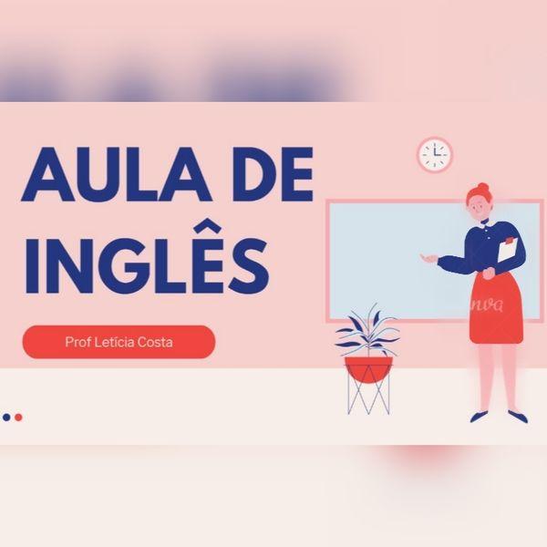 Imagem principal do produto INGLÊS BÁSICO COMPLETO PARA CRIANÇAS - AULA COM ATIVIDADES