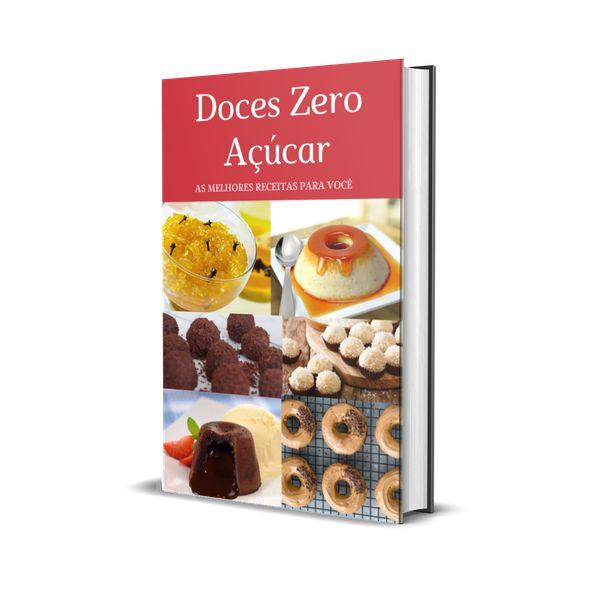 Imagem principal do produto Doces Zero Açúcar