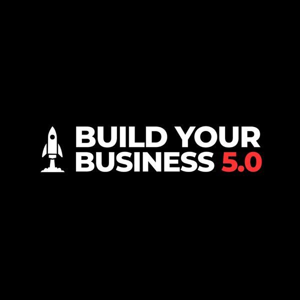 Imagem principal do produto Build Your Business 5.0
