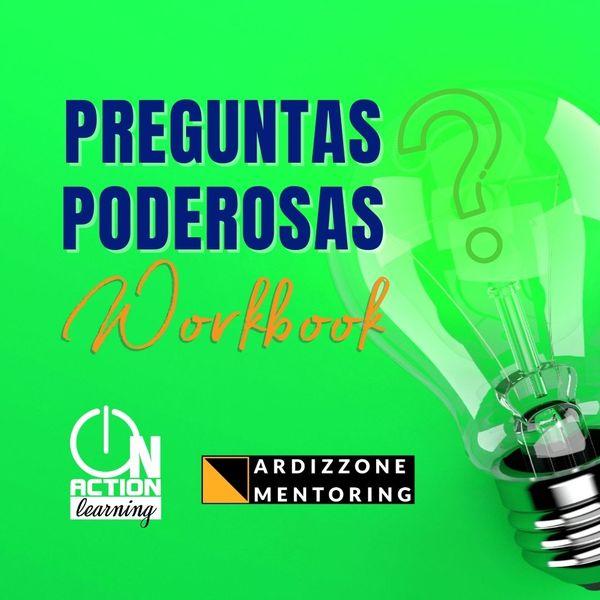 Imagem principal do produto Guía Práctica para DISEÑAR PREGUNTAS PODEROSAS