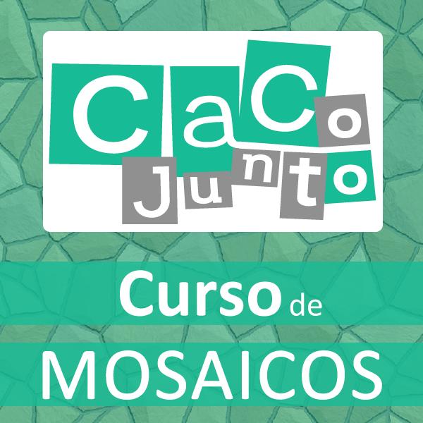 Caco Junto - Curso Mosaico